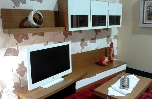 Mueble para salón modelo Joly