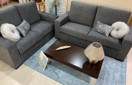Sofa JADE 3+2 plazas