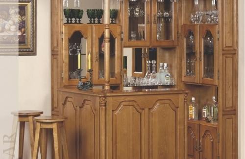 Mueble bar modelo 02